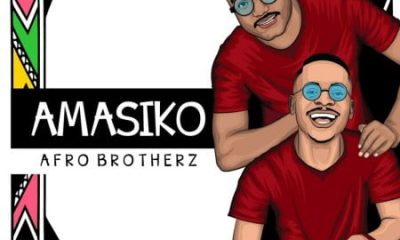 Afro Brotherz – uVeza Original Mix 400x240 - Afro Brotherz – uVeza (Original Mix)