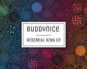 Buddynice Redemial King EP Afro Beat Za 300x240 - Buddynice Redemial King EP