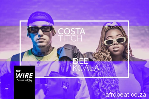 Costa titch We deserve better Afro Beat Za - VIDEO: Costa Titch – We Deserve Better ft. Dee Koala