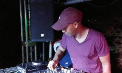 DJ Ace – Level 1 Heatwave Mix 400x240 - DJ Ace – Level 1 (Heatwave Mix)