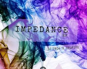 DJ Two4 InQfive Impedance EP Afro Beat Za 300x240 - DJ Two4 & InQfive Impedance EP