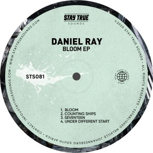 Daniel Ray – Under Different Stars - Daniel Ray – Counting Ships