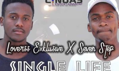 Loverss Exklusive Seven Step Single Life Ke Single 400x240 - Loverss Exklusive & Seven Step – Single Life (Ke Single)