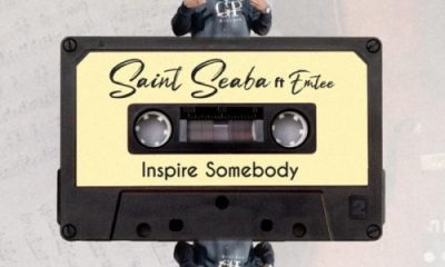 Saint Seaba – Inspire Somebody ft. Emtee 400x240 - Saint Seaba – Inspire Somebody ft. Emtee