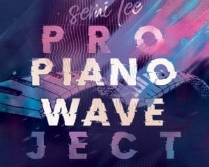 Sax Lo World 300x240 - ALBUM: Semi Tee Piano Wave Project