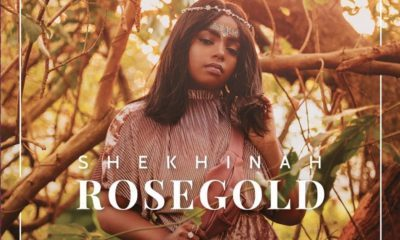 Shekhinah – The Sound Ft. Asali