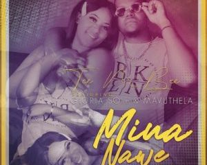 Tee M Bee – Mina Name Ft. Gloria Sole Mavuthela 300x240 - Tee M Bee – Mina Name Ft. Gloria Sole & Mavuthela