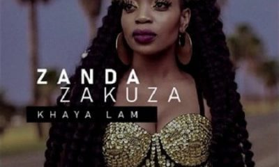 Zanda Zakuza – Ndimhle Ft. Sino Msolo 400x240 - Zanda Zakuza – I Believe Ft. Mr Brown