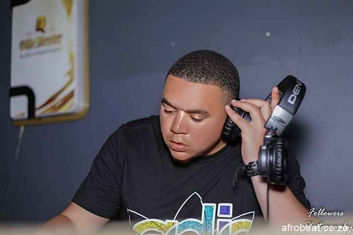 126843208 1591078374433642 3441081931214508499 o - DJ FeezoL – Dr's In The House GoodHope FM Mix (11-2020)