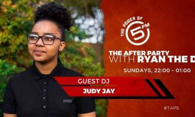 126940666 1013545189157876 2991320556570144142 n 400x240 - Judy Jay – The after Party With Ryan The Dj (5FM Mix)