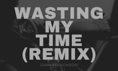 127190173 191547549224645 6897582363968955024 n 400x240 - Dopey Da Deejay & TurnUpKiid – Wasting My Time (Remix)