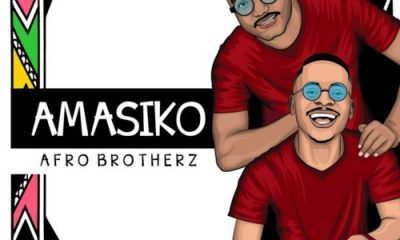 Afro Brotherz The Finale feat Caiiro Pastor Snow mp3 image Afro Beat Za 400x240 - Afro Brotherz Amasiko EP