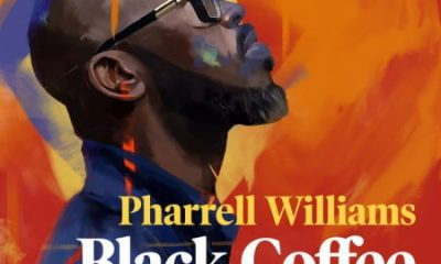 Black Coffee – 10 Missed Calls Ft. Pharrell Williams Jozzy Hiphopza 400x240 - Black Coffee – 10 Missed Calls Ft. Pharrell Williams & Jozzy