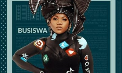 Busiswa – Love Song Ft. Dunnie Hiphopza 6 400x240 - ALBUM: Busiswa My Side Of The Story