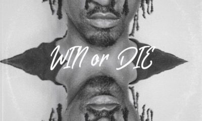 CrownedYung – The Life We Chose Hiphopza 400x240 - ALBUM: CrownedYung Win or Die