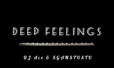 DJ Ace Sgantsotso – Deep Feelings MP3 DOWNLOAD 400x240 - DJ Ace & Sgantsotso – Deep Feelings