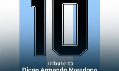 DJ Ace – Tribute To Diego Maradona Slow Jam Mix 400x240 - DJ Ace – Tribute To Diego Maradona (Slow Jam Mix)