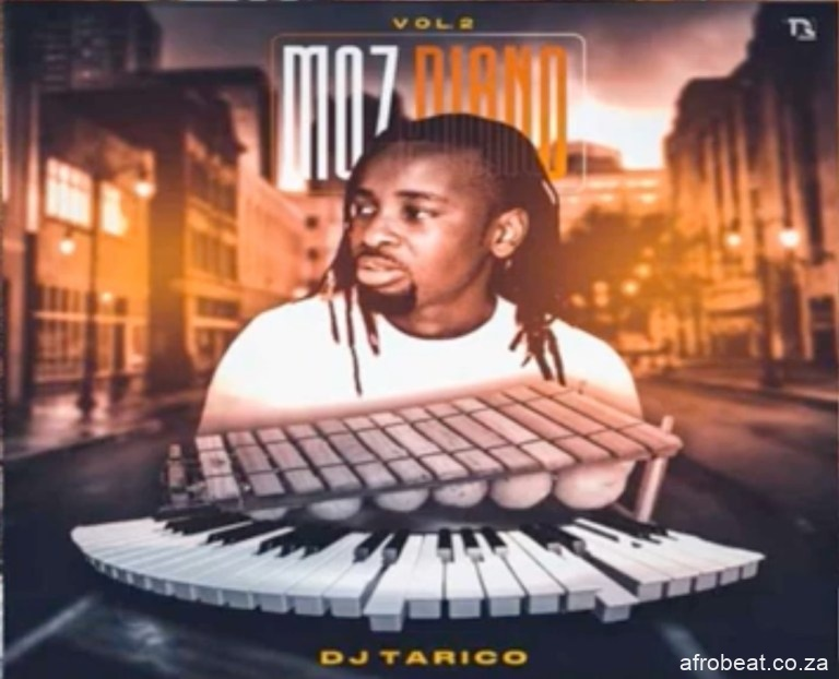 DJ Tarico I Am in Love with You Ft. Delio Tala - DJ Tarico – I Am in Love with You Ft. Delio Tala