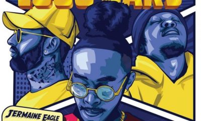 Jermaine Eagle – 1000 Bars Ft. Pdot O Chad Da Don Hiphopza 400x240 - Jermaine Eagle – 1000 Bars Ft. Pdot O & Chad Da Don