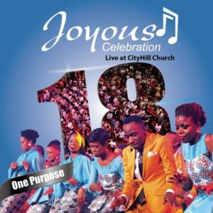 Joyous Celebration – KwaZama Zama 300x300 - Joyous Celebration – Moya Oyingcwele