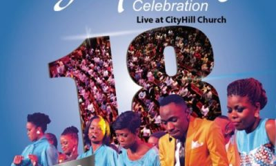 Joyous Celebration – KwaZama Zama 400x240 - Joyous Celebration – Moya Oyingcwele