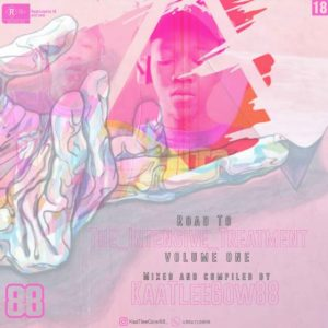 KaaTleeGow88 – Road To The Intensive Treatment Vol. 1 Hiphopza 300x300 - KaaTleeGow88 – Road To The Intensive Treatment Vol. 1