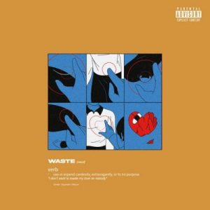 Kly – Waste Hiphopza 300x300 - Kly – Waste