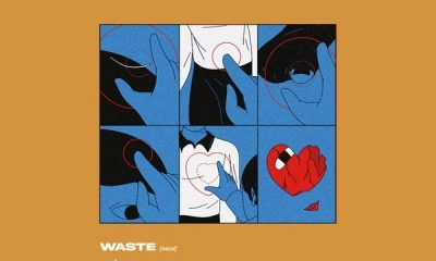 Kly – Waste Hiphopza 400x240 - Kly – Waste