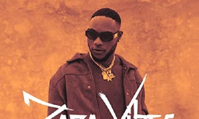 L.A.X ZaZa Vibes Album 400x240 - L.A.X – Perfect ft. Mr Eazi