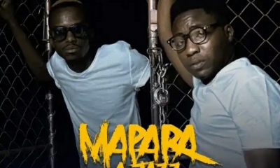 Mapara A Jazz – Mapipitlane Ft. DJ Obza Hiphopza 400x240 - Mapara A Jazz – Right Here Ft. Master KG, Soweto Gospel Choir, Mr Brown & John Delinger