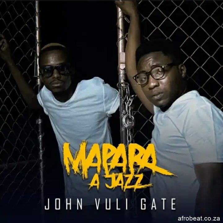 Mapara A Jazz – Mapipitlane Ft. DJ Obza Hiphopza - Mapara A Jazz – Right Here Ft. Master KG, Soweto Gospel Choir, Mr Brown & John Delinger