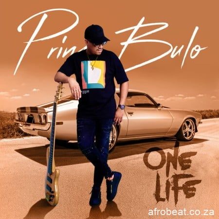 Prince Bulo – Tales Of Africa - Prince Bulo – Friend Ft. Q Twins