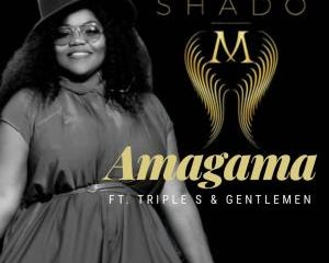 Shado M – Amagama Ft. Triple S Gentlemen Hiphopza 300x240 - Shado M – Amagama Ft. Triple S & Gentlemen