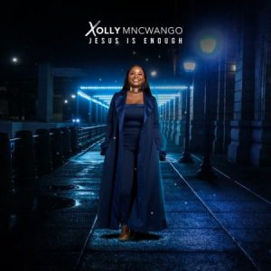 Xolly Mncwango – Ungukuphila Hiphopza 3 300x300 - ALBUM: Xolly Mncwango Jesus Is Enough