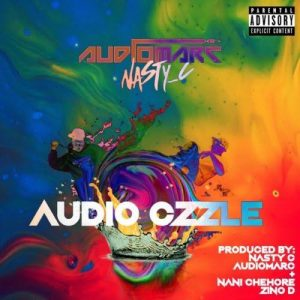 images 14 300x300 - VIDEO: Audiomarc – Audio Czzle Ft. Nasty C