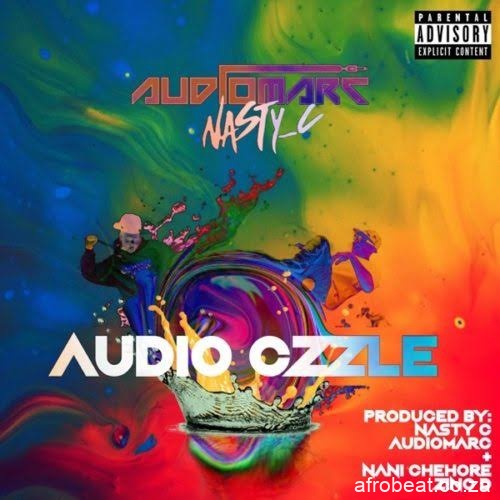 images 14 - VIDEO: Audiomarc – Audio Czzle Ft. Nasty C
