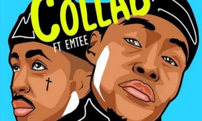 z Afro Beat Za 400x240 - Zingah – Collabo ft. Emtee