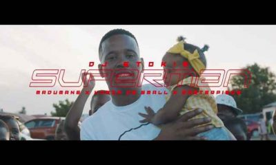 121856164 1730158680494135 6219082365888947124 n 400x240 - Video: DJ Stokie – Superman ft. Kabza De Small, Masterpiece & Madumane