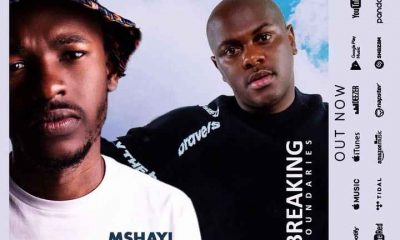 129498300 932865427454189 7164097225788093841 n 400x240 - Mshayi & Mr Thela – Breaking Boundaries ft. Xola Toto