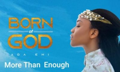 Ada Ehi – More Than Enough Hiphopza 1 400x240 - Ada Ehi – Congratulations Ft. Buchi