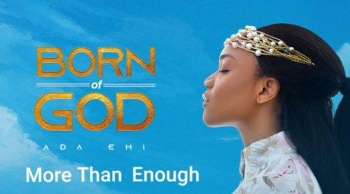 Ada Ehi – More Than Enough Hiphopza 1 - Ada Ehi – Never Go Down Ft. Limoblaze