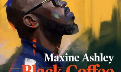 Black Coffee You Need Me Ft Sun el Ian Maxine Ashley 400x240 - Black Coffee – You Need Me Ft. Sun-el Ian, Maxine Ashley
