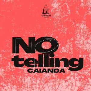 Caianda – No Telling Original Mix Hiphopza - Caianda – No Telling (Original Mix)