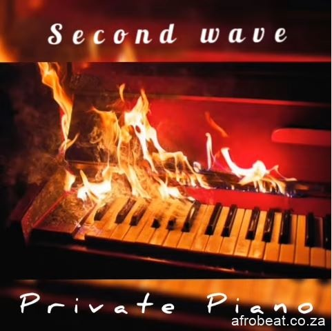 DJ Ace – Second Wave Private Piano Mid Tempo Mix Hiphopza - DJ Ace – Second Wave (Private Piano Mid-Tempo Mix)