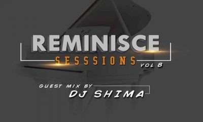 Dj Shima – Reminisce Sessions Guest Mix Hiphopza 400x240 - Dj Shima – Reminisce Sessions (Guest Mix)