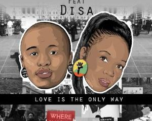 Dr zehny Disa – Love Is The Only Way Original Mix Hiphopza 300x240 - Dr zehny, Disa – Love Is The Only Way (Original Mix)