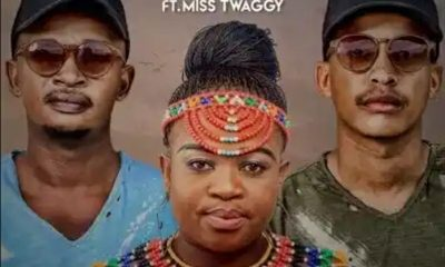 Dvine Brothers – Mjonge Ft. Miss Twaggy Hiphopza 400x240 - D'vine Brothers – Mjonge Ft. Miss Twaggy