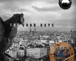 EP The Expendables SA – The Good Days 1 300x240 - The Expendables SA – Ghostly Whisperes (Nostalgic Dub)