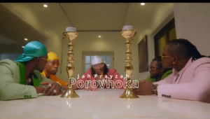 Jah Prayzah – Porovhoka mp3 download 300x170 - Jah Prayzah – Porovhoka