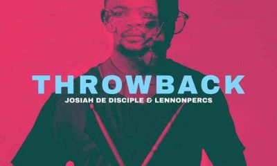 Josiah De Disciple LennonPercs – Lost Forest Hiphopza 1 400x240 - Josiah de Disciple & LennonPercs – Walkin' the Park